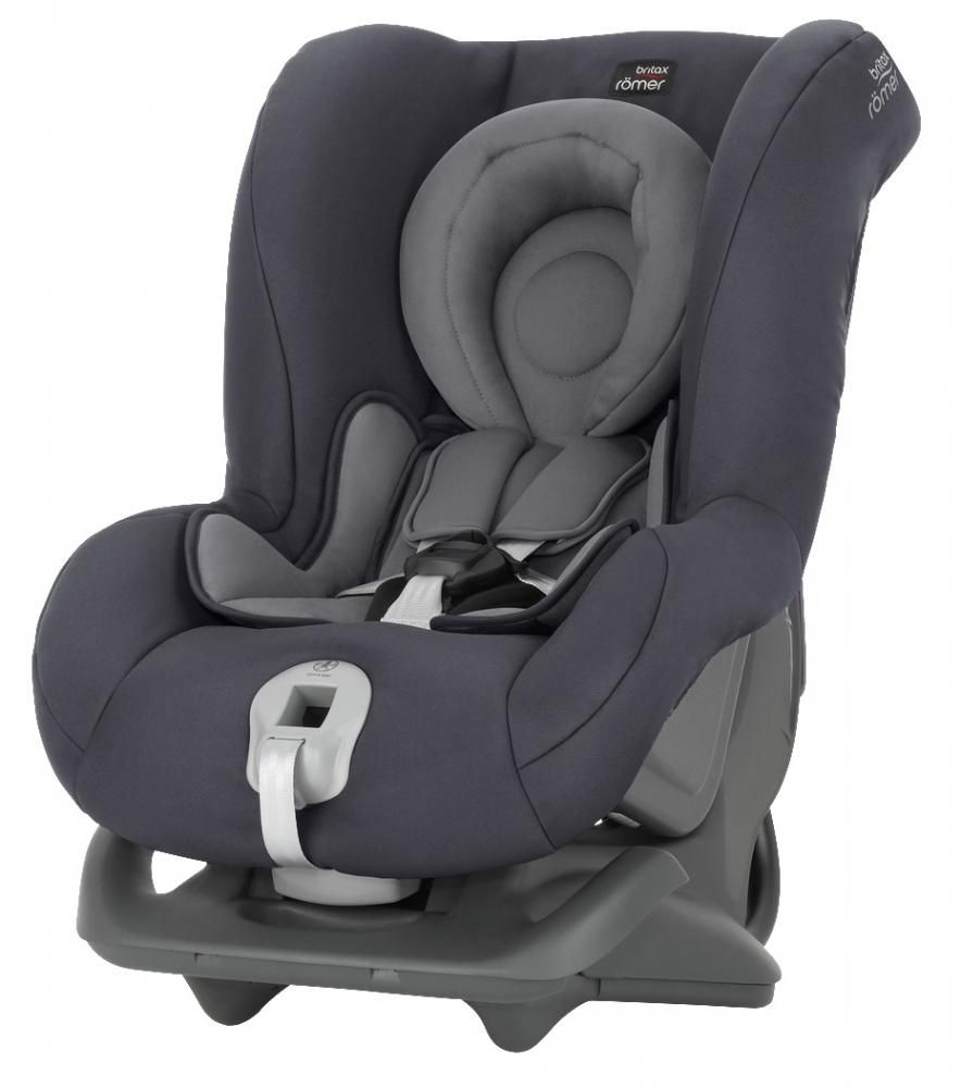Автокресло Britax Römer First Class Plus Storm Grey Trendline в Семее